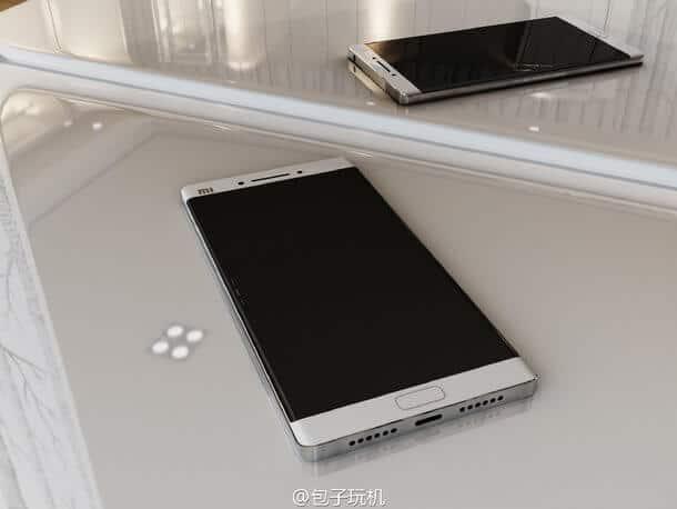 Xiaomi Mi Note 2: Erste Bilder, Infos und technischen Daten zum kommenden Flaggschiff 35