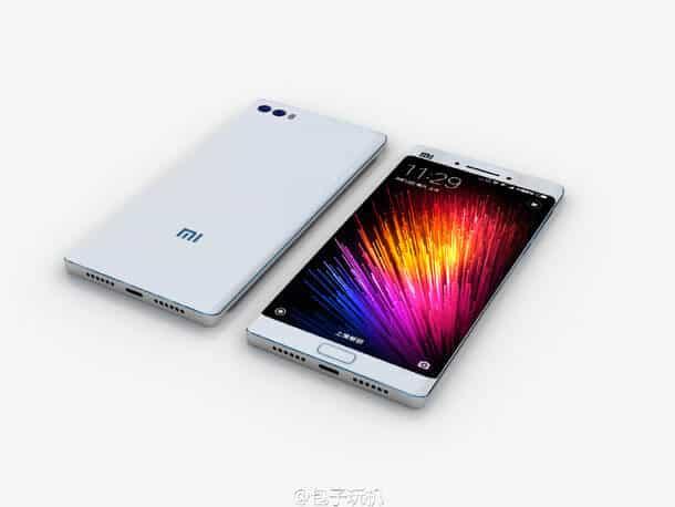 Xiaomi Mi Note 2: Erste Bilder, Infos und technischen Daten zum kommenden Flaggschiff 38