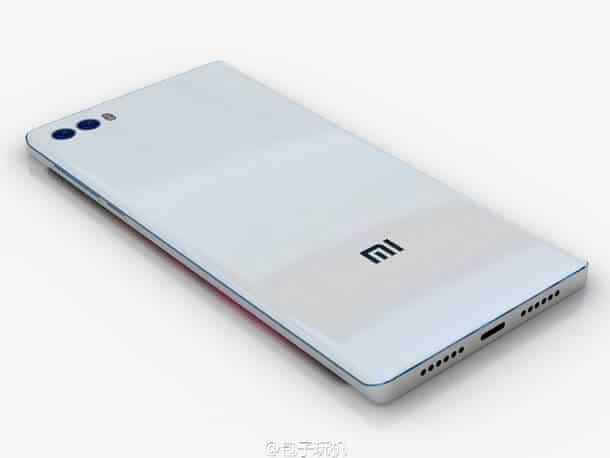 AndroidKosmos | Xiaomi Mi Note 2: Erste Bilder, Infos und technischen Daten zum kommenden Flaggschiff 39