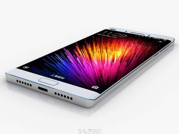 Xiaomi Mi Note 2: Erste Bilder, Infos und technischen Daten zum kommenden Flaggschiff 40