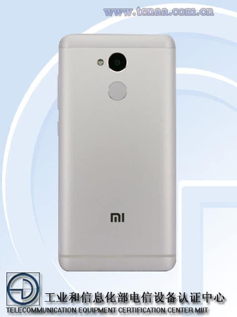Xiaomi Redmi 4: Erster leaks zeigen das neue Smartphone 16