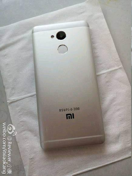 Xiaomi Redmi 4: Erster leaks zeigen das neue Smartphone 4