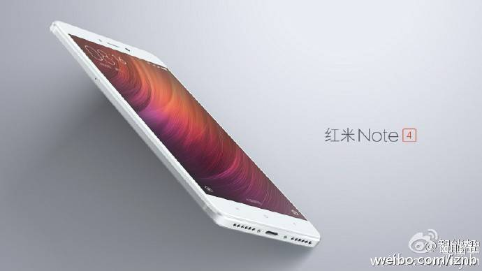 Xiaomi Redmi Note 4 mit Helio X20 und 64GB Speicher offiziell vorgestellt 4