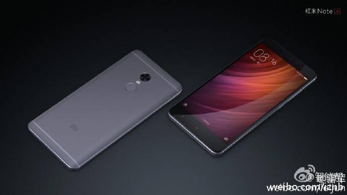 Xiaomi Redmi Note 4 mit Helio X20 und 64GB Speicher offiziell vorgestellt 5