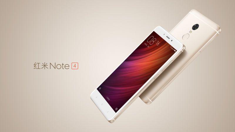 Xiaomi Redmi Note 4 mit Helio X20 und 64GB Speicher offiziell vorgestellt 9