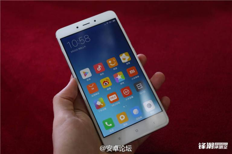 Xiaomi Redmi Note 4 mit Helio X20 und 64GB Speicher offiziell vorgestellt 10