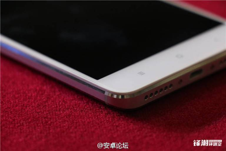 Xiaomi Redmi Note 4 mit Helio X20 und 64GB Speicher offiziell vorgestellt 12