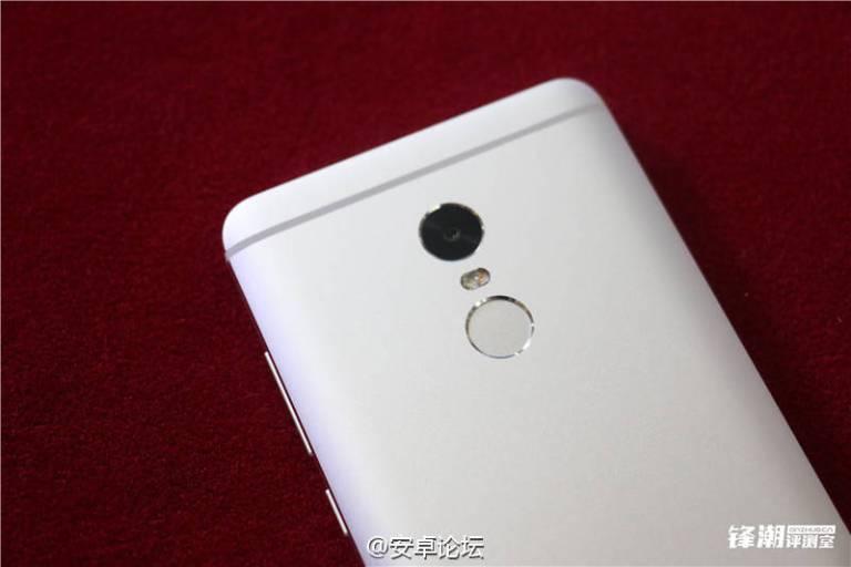 Xiaomi Redmi Note 4 mit Helio X20 und 64GB Speicher offiziell vorgestellt 14