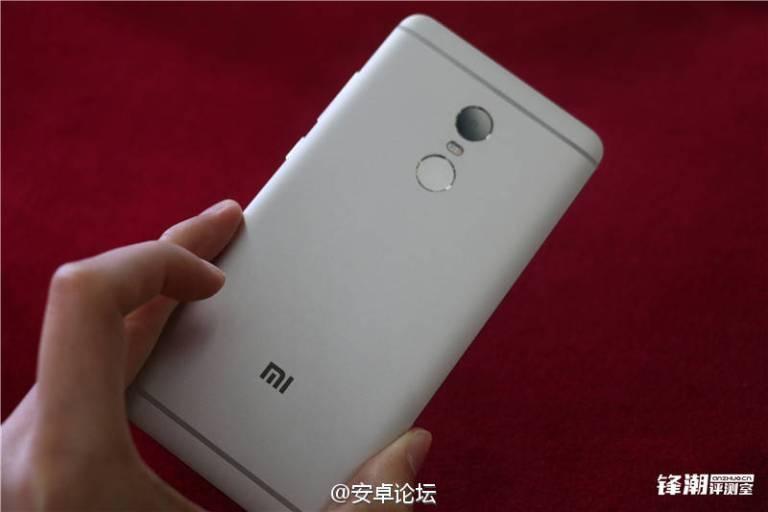 Xiaomi Redmi Note 4 mit Helio X20 und 64GB Speicher offiziell vorgestellt 15