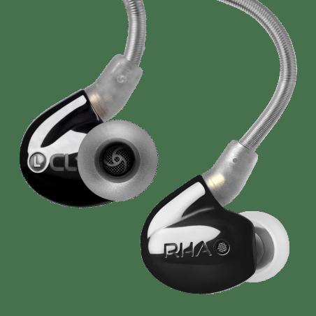 RHA-Audio: Neuigkeiten von der IFA 2016 - Dacamp L1, CLI1 Keramik und CL-750 3