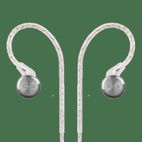 RHA-Audio: Neuigkeiten von der IFA 2016 - Dacamp L1, CLI1 Keramik und CL-750 9