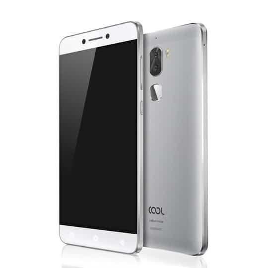 CoolEco Cool1: erstes Smartphone des Gemeinschaftsprojekts veröffentlicht 2