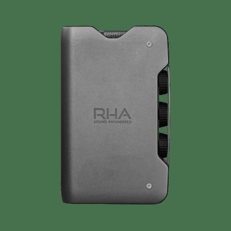 RHA-Audio: Neuigkeiten von der IFA 2016 - Dacamp L1, CLI1 Keramik und CL-750 20