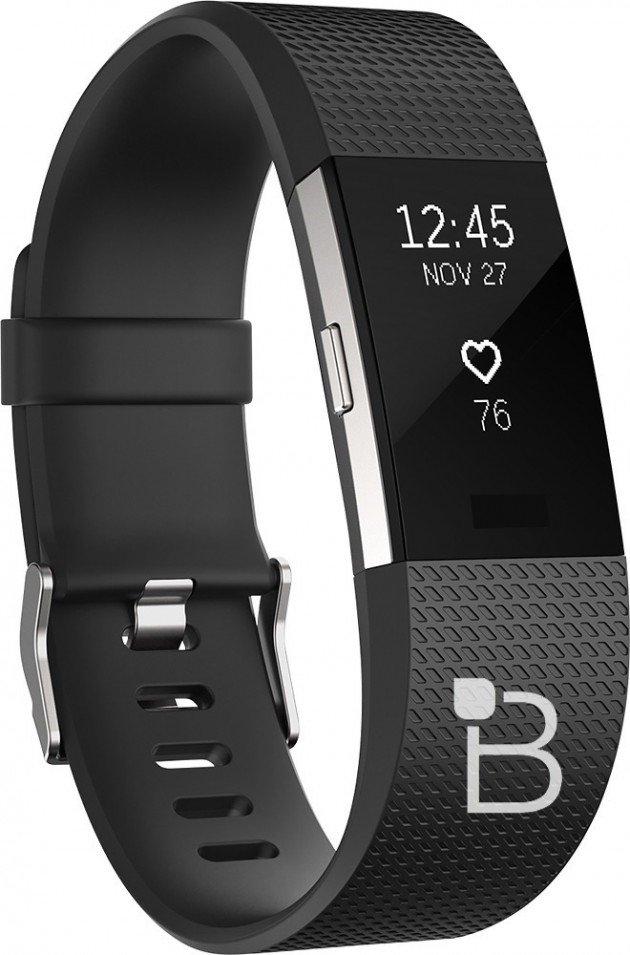 AndroidKosmos | Fitbit Charge 2 und Flex 2: neue Fitness-Tracker werden auf der IFA 2016 vorgestellt 4
