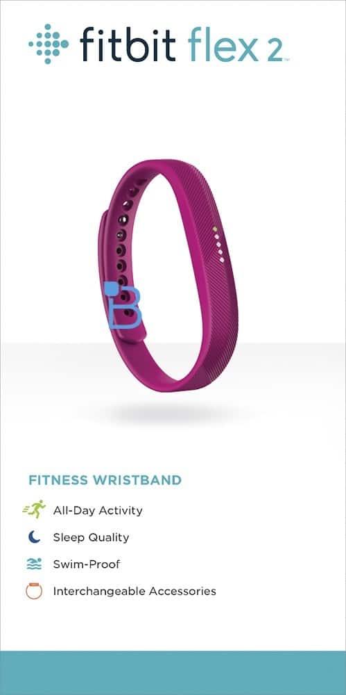 Fitbit Charge 2 und Flex 2: neue Fitness-Tracker werden auf der IFA 2016 vorgestellt 8