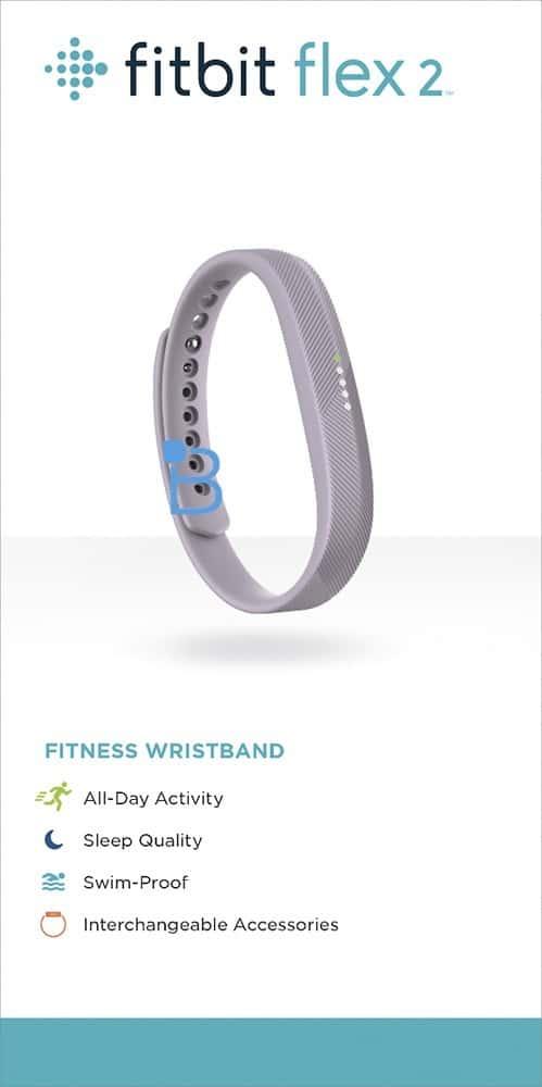 Fitbit Charge 2 und Flex 2: neue Fitness-Tracker werden auf der IFA 2016 vorgestellt 10