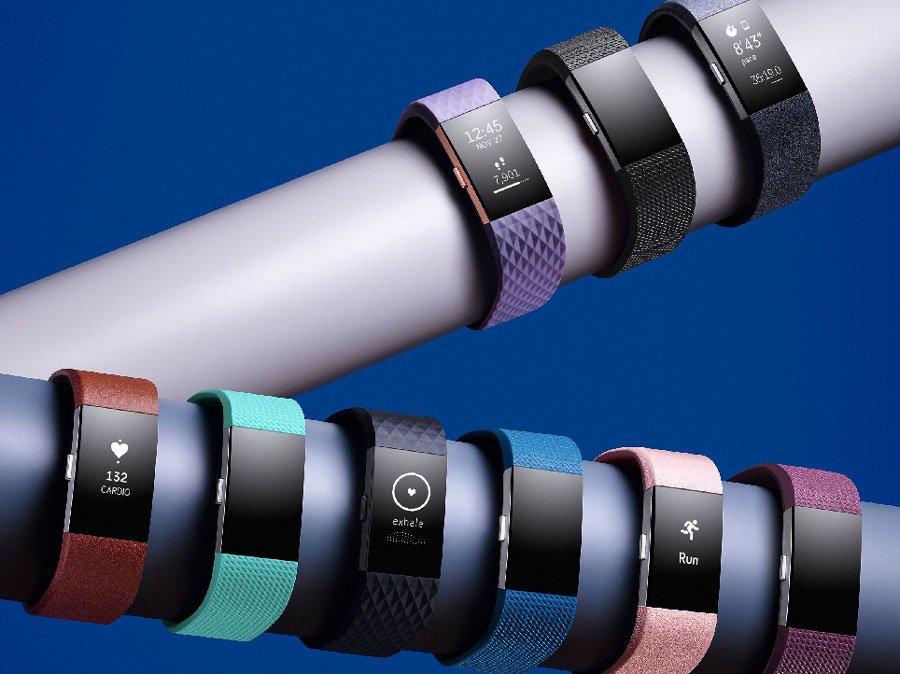 Flex 2 und Charge 2 - Fitbit stellt zwei neue Wearables vor 3