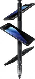 Samsung Galaxy Note7 offiziell vorgestellt 13