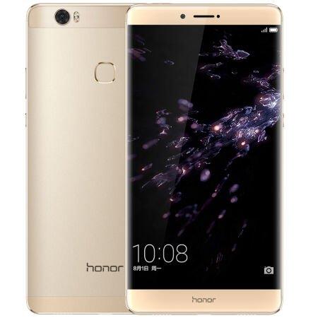 Honor 8 Note: technische Daten, Erscheinungstermin und Preis des 6,6 Zoll Phablet 5