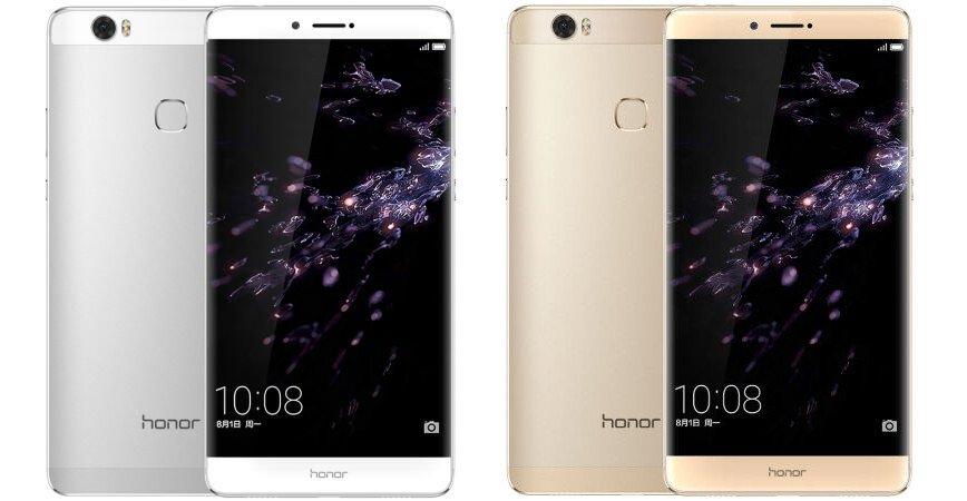 Honor 8 Note: technische Daten, Erscheinungstermin und Preis des 6,6 Zoll Phablet 8