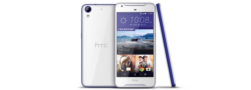 HTC Desire 628: das Smartphone gibt es ab sofort auch in Deutschland 1
