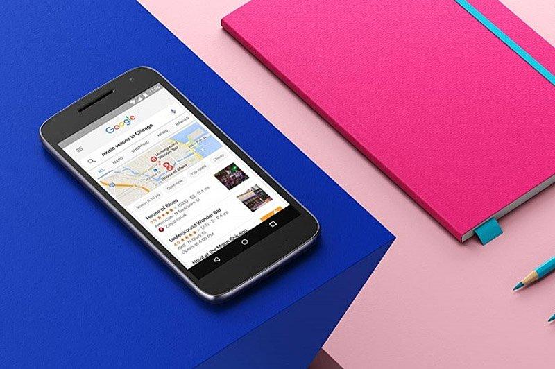Das Moto G Play ist offiziell und kommt für 169 Euro nach Deutschland 2