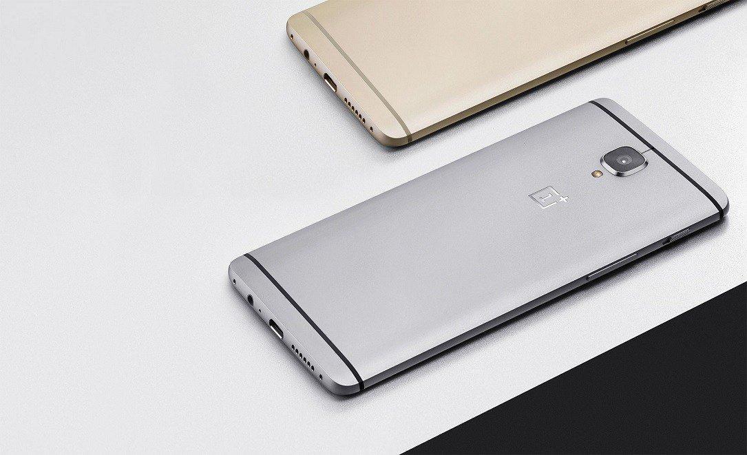 OnePlus 3 Mini mit 4,6 Zoll + HighEnd Specs aufgetaucht und zeitweiliger Verkaufsstopp 2
