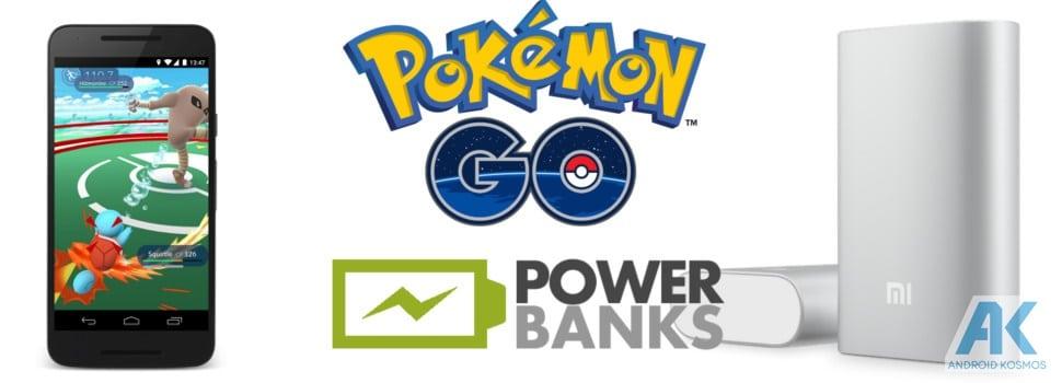 Pokemon Go: Liste von günstigen Powerbanks unter 30 Euro 19
