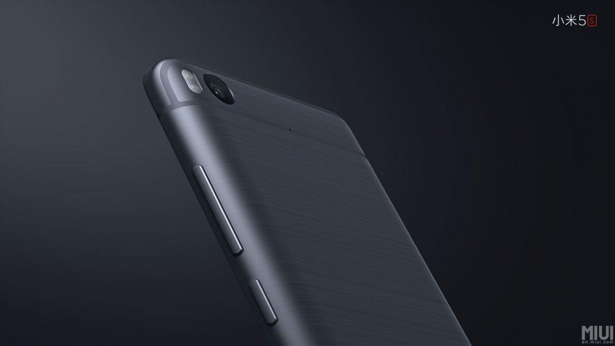 """Xiaomi Mi5s und Mi5s PLUS 5,7"""" Version mit Snapdragon 821 und Ultrasonic-Fingerabdruck vorgestellt 23"""