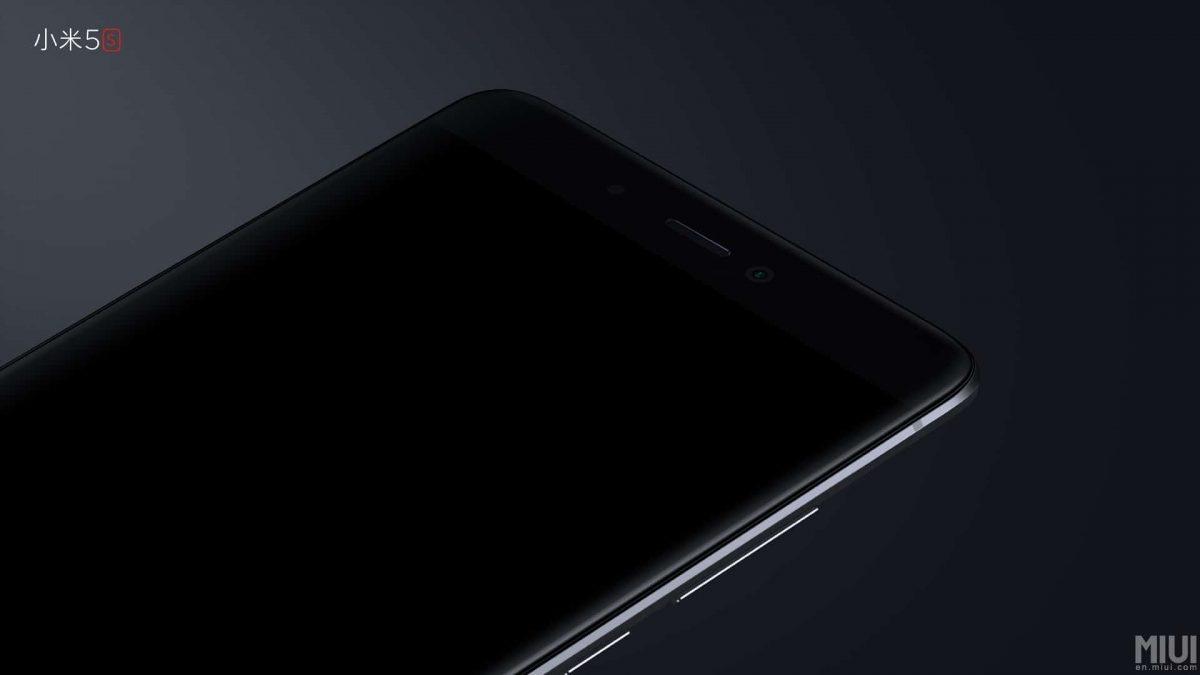 """Xiaomi Mi5s und Mi5s PLUS 5,7"""" Version mit Snapdragon 821 und Ultrasonic-Fingerabdruck vorgestellt 25"""
