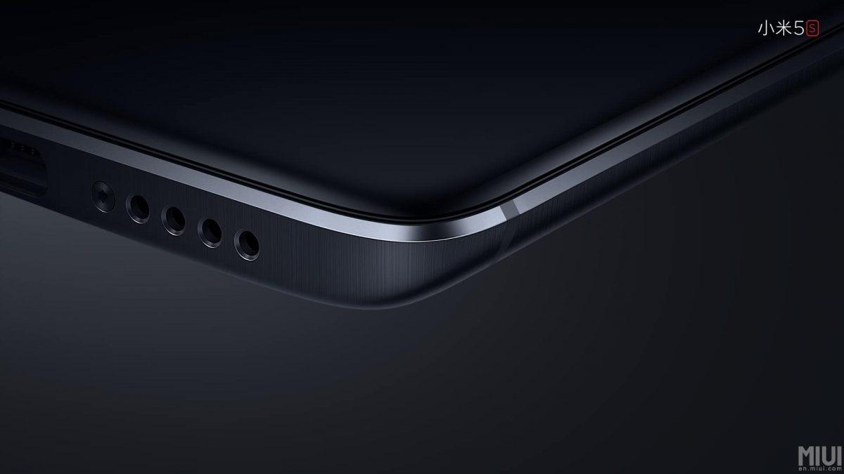 """Xiaomi Mi5s und Mi5s PLUS 5,7"""" Version mit Snapdragon 821 und Ultrasonic-Fingerabdruck vorgestellt 26"""