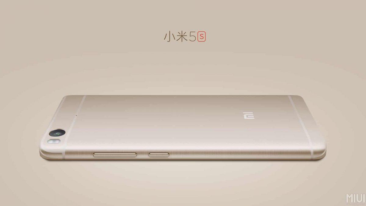 """Xiaomi Mi5s und Mi5s PLUS 5,7"""" Version mit Snapdragon 821 und Ultrasonic-Fingerabdruck vorgestellt 28"""