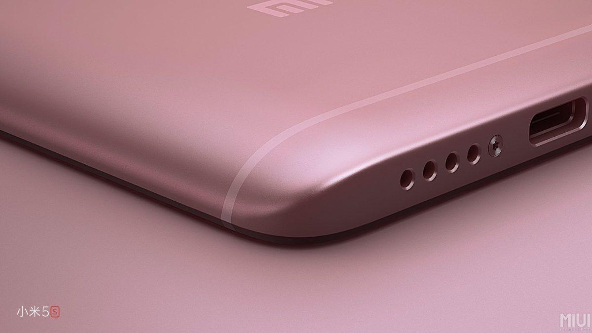 """Xiaomi Mi5s und Mi5s PLUS 5,7"""" Version mit Snapdragon 821 und Ultrasonic-Fingerabdruck vorgestellt 32"""
