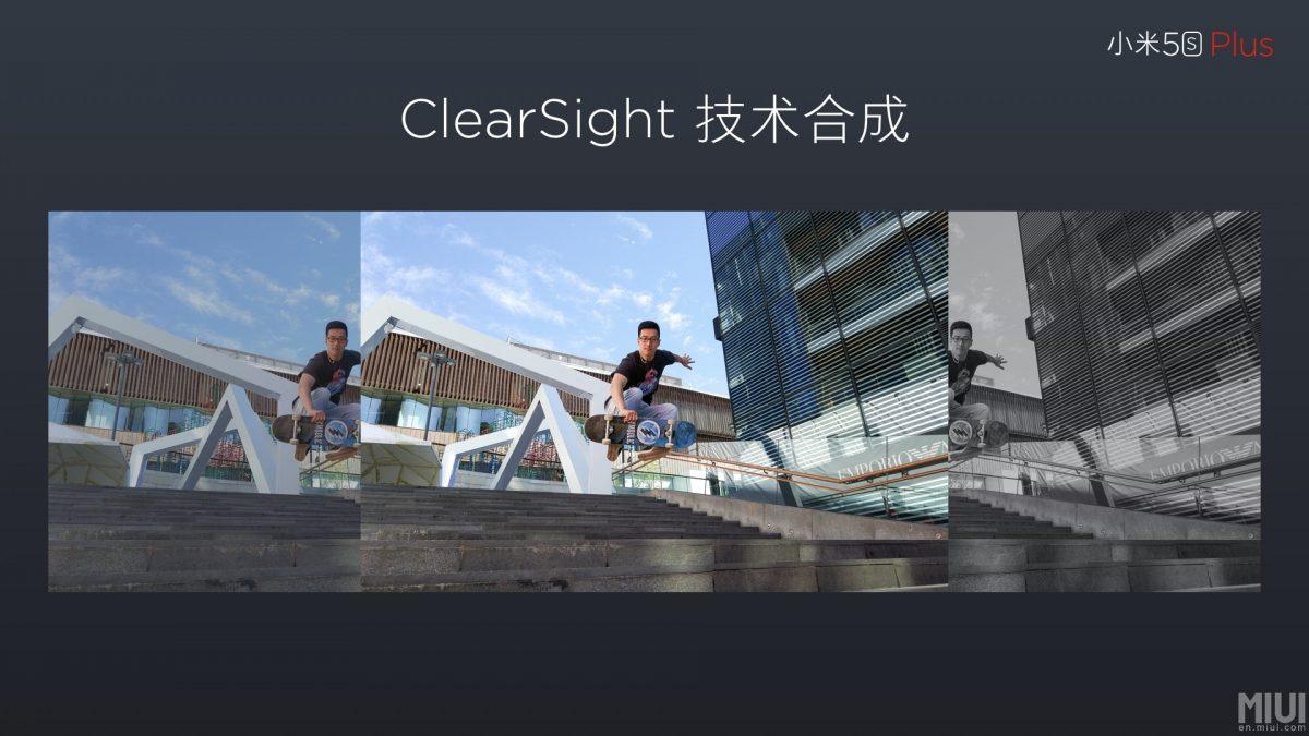"""Xiaomi Mi5s und Mi5s PLUS 5,7"""" Version mit Snapdragon 821 und Ultrasonic-Fingerabdruck vorgestellt 14"""