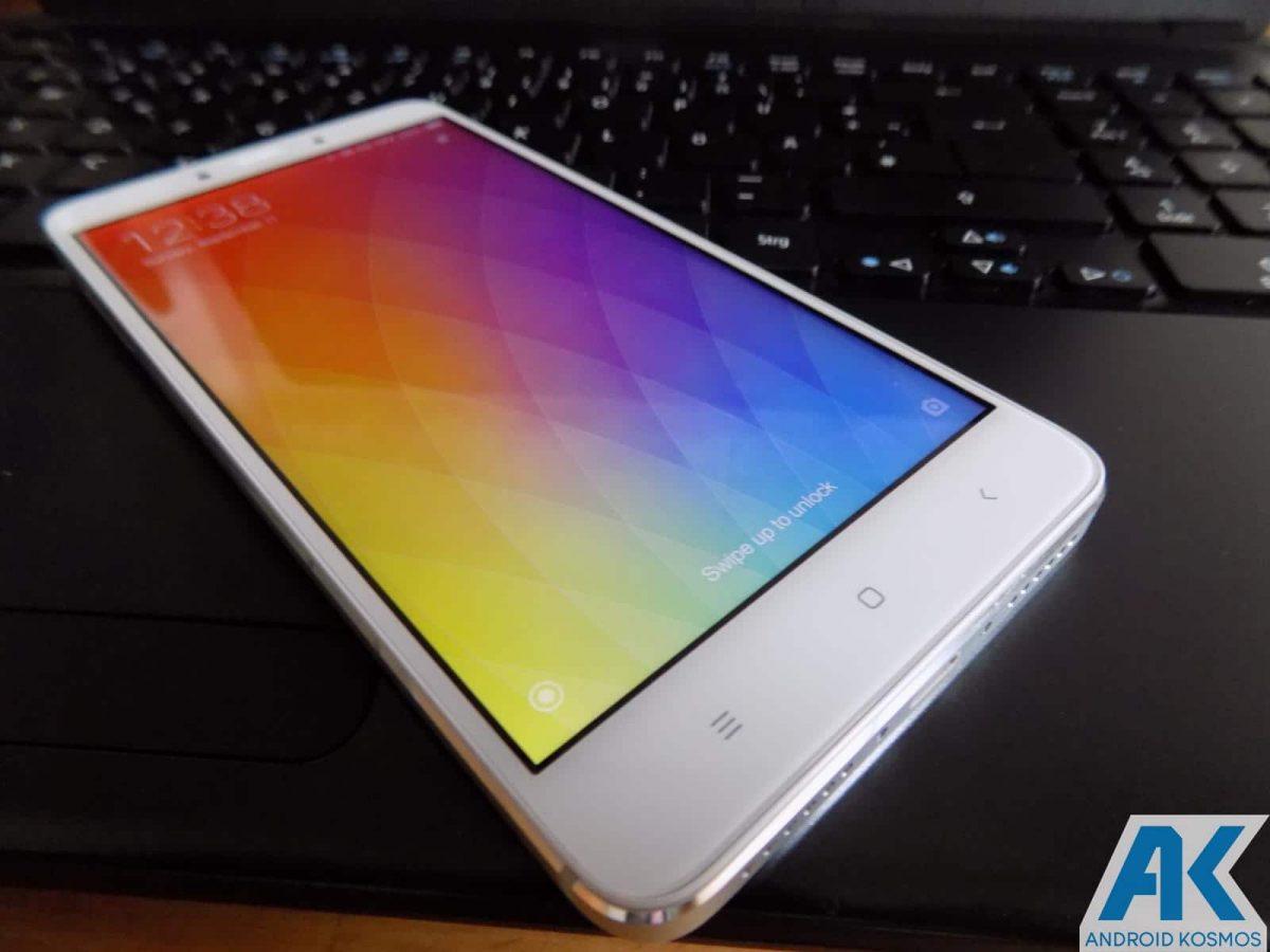 Redmi Note 4 Pro Test: Mittelklasse Phablet der vierten Generation im Test 69