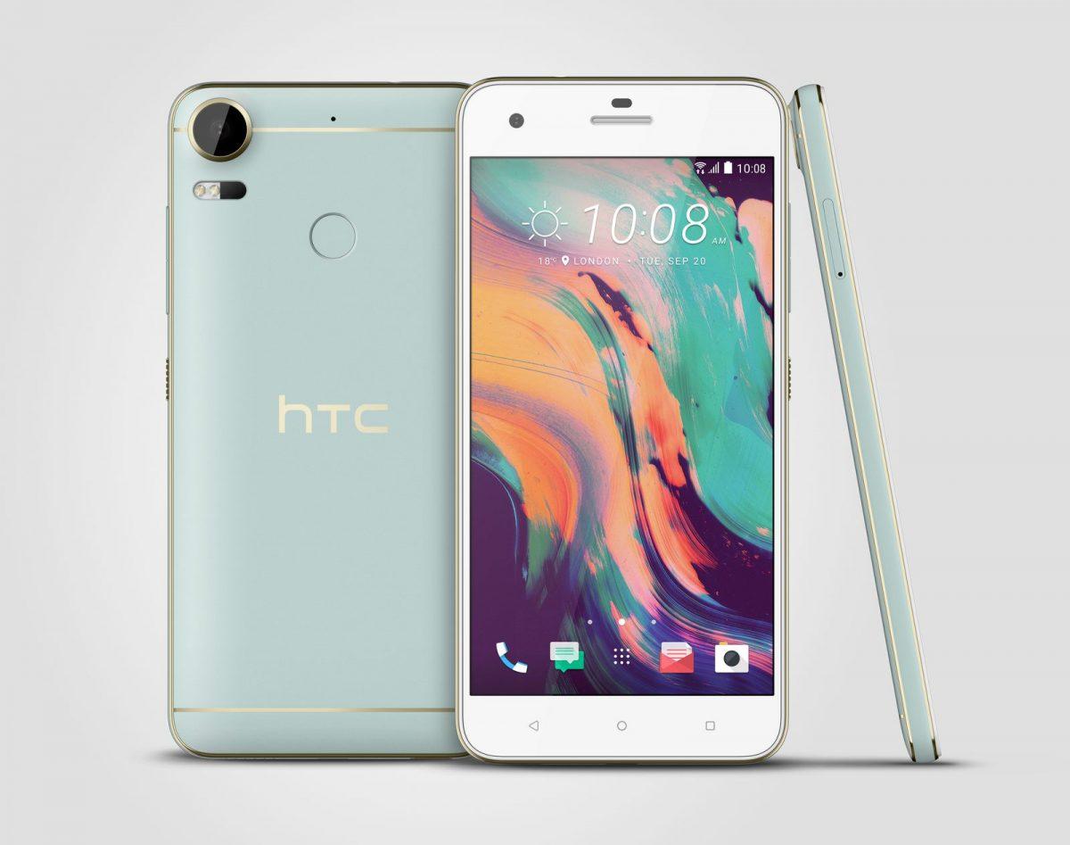 AndroidKosmos | HTC Desire 10 Lifestyle: neue Mittelklasse Smartphones vorgestellt 6