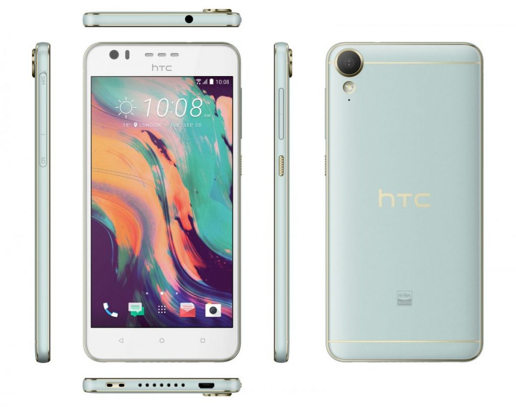 AndroidKosmos | HTC Desire 10 Lifestyle: neue Mittelklasse Smartphones vorgestellt 9