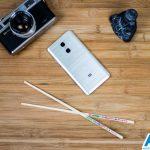 AndroidKosmos | Test / Review : Xiaomi Redmi Pro - Krieg der Kerne 3
