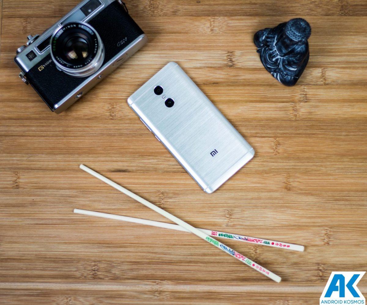 Test / Review : Xiaomi Redmi Pro - Krieg der Kerne 3
