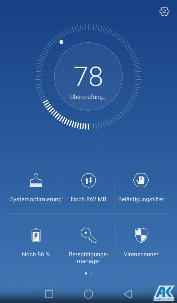 Huawei und Honor: Tipps bei Problemen mit den Benachrichtigungs-Diensten (Push) 22