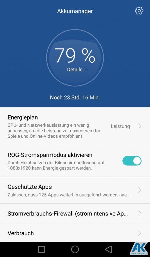 Huawei und Honor: Tipps bei Problemen mit den Benachrichtigungs-Diensten (Push) 29