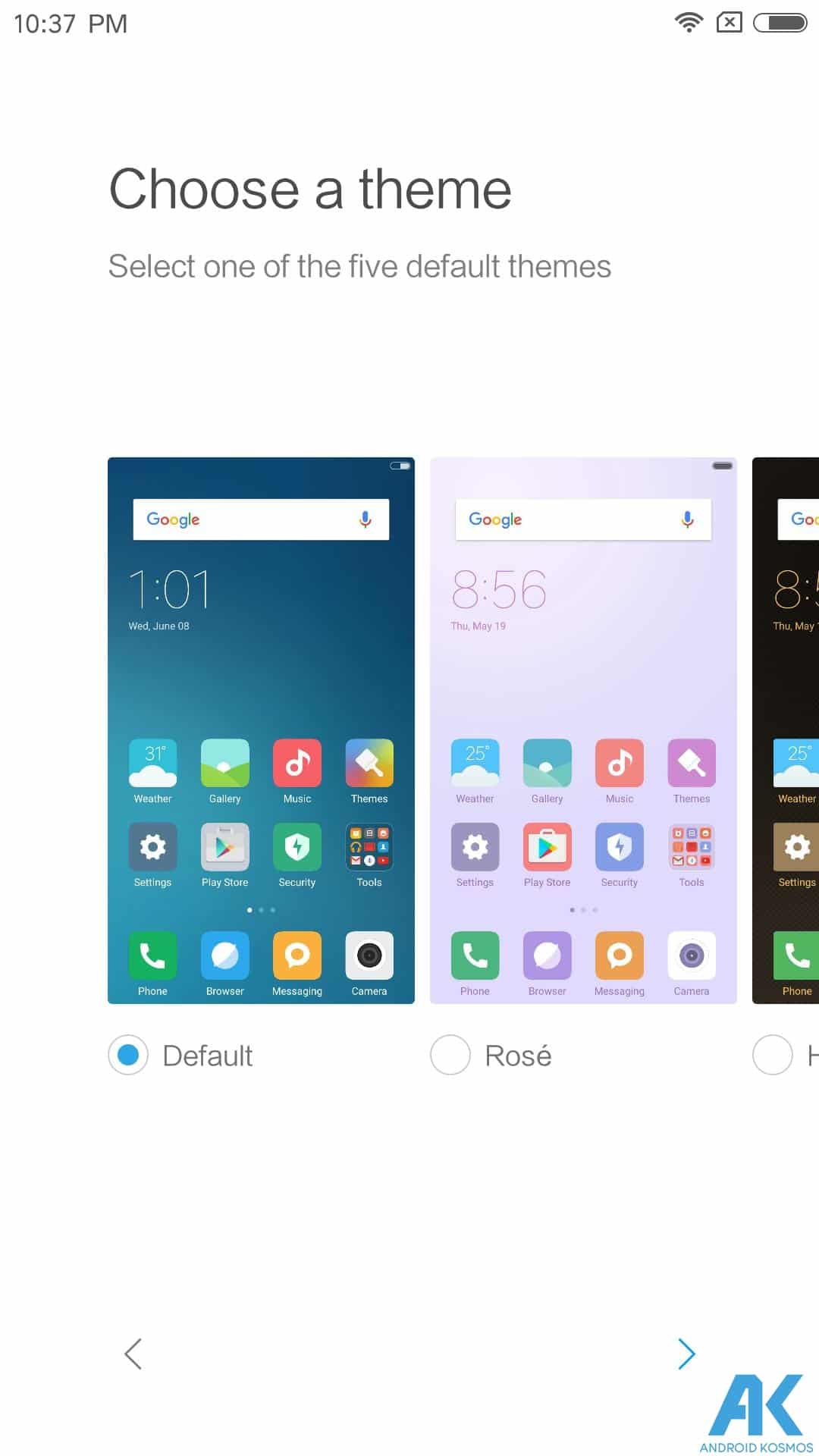 AndroidKosmos | Test/Review Redmi Note 4 Pro - Low Budget Phablet der 5. Generation im Test 89