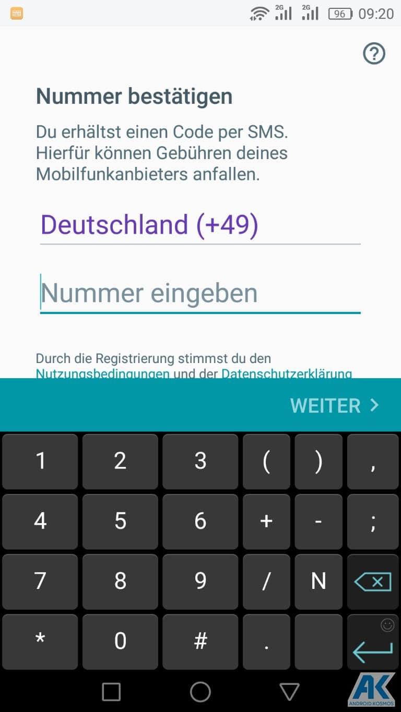 Google Allo: Messenger für Android ist gestartet 6