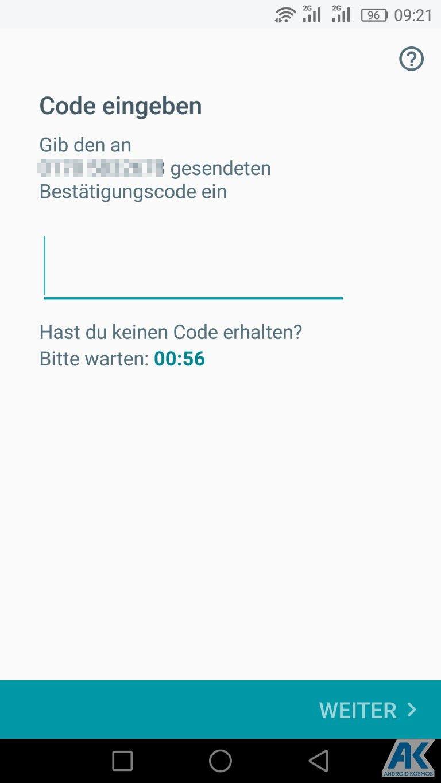 Google Allo: Messenger für Android ist gestartet 7