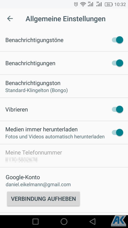 Google Allo: Messenger für Android ist gestartet 16