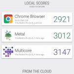 AndroidKosmos | Test / Review : Xiaomi Redmi Pro - Krieg der Kerne 103