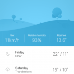 AndroidKosmos | Test / Review : Xiaomi Redmi Pro - Krieg der Kerne 86