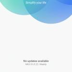 AndroidKosmos | Test / Review : Xiaomi Redmi Pro - Krieg der Kerne 118