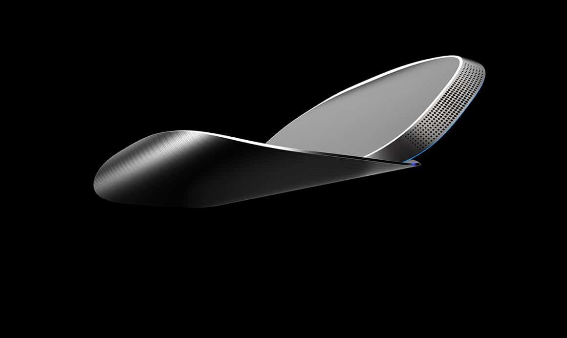 AndroidKosmos | Turing Phone: eine Vision mit 3x Snapdragon 830, 4K Display und 18GB RAM 3