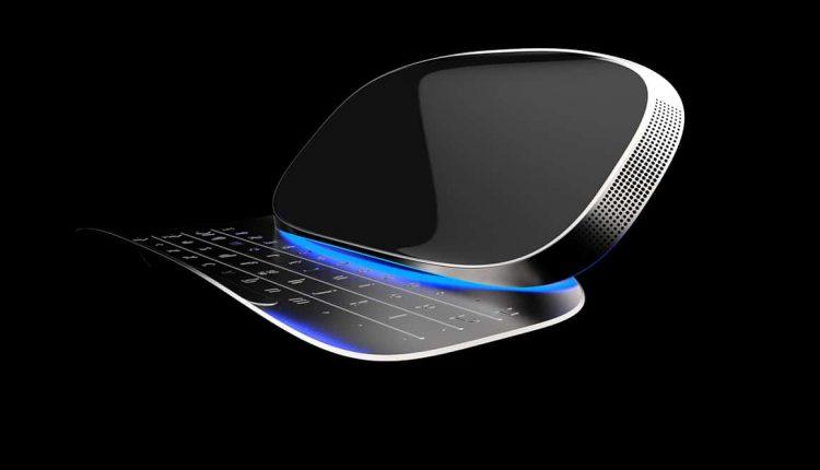 Turing Phone: eine Vision mit 3x Snapdragon 830, 4K Display und 18GB RAM 1